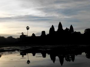 Angkor Wat, 2013
